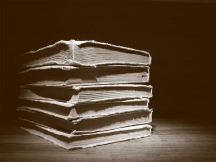 Buku bertumpukan, contoh soal latihan mata pelajaran IP untuk smp